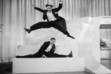 Tap, Tap Dance, Tap Dancers, Tap Dancing, The Nicholas Brothers, Stormy Weather, Jumpin' Jive, Cab Calloway