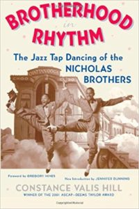 Tap Dance, tap dancing, tap dancers, dance, dancing, dancers, tap dancer, dancer, books on tap dance, tap dance books, tap dance resources, tap dancing resources, tap dance resources, books for tap dancers, books about tap dance, books about rhythm, famous tap dancers, tap dance uk, TDUK, The Nicholas Brother, Harold Nicholas, Fayard Nicholas, Stormy Weather, Cab Calloway, Chatanooga Choo Choo, The Cotton Club, Cotton Club, Black and Blue,