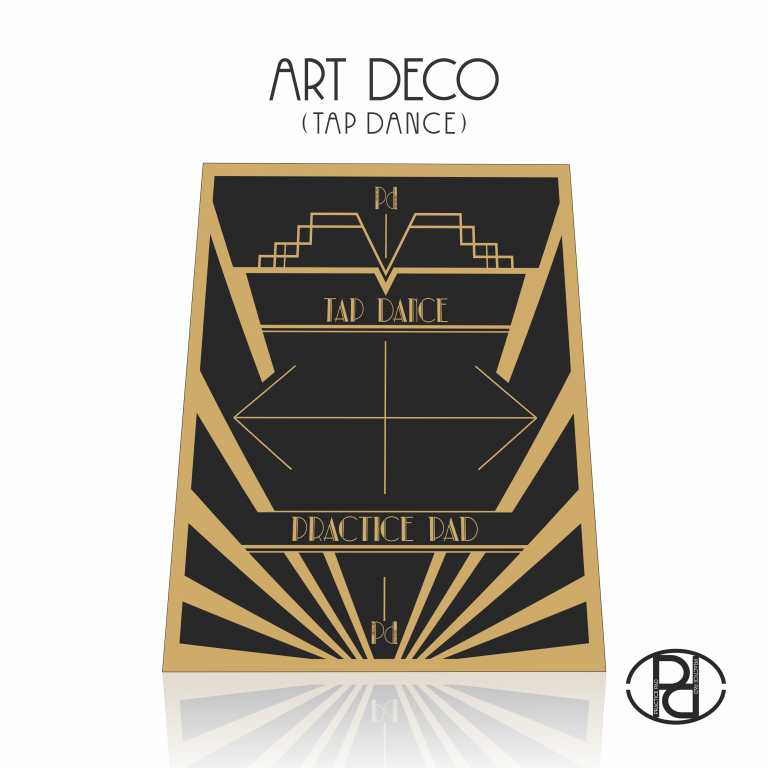 shopify product image-art deco