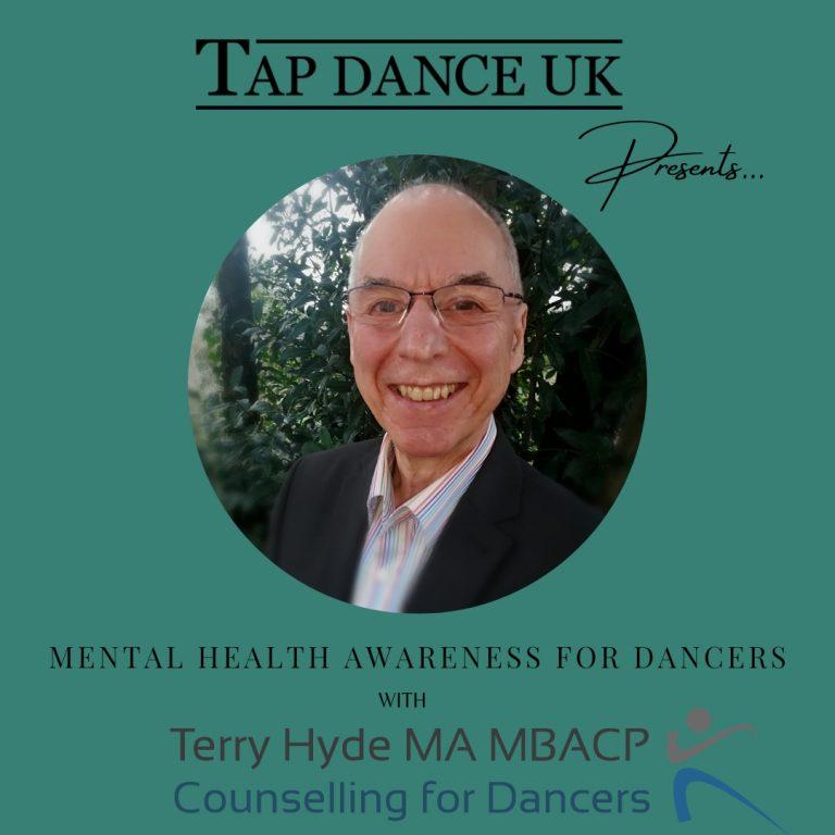 Mental Health Awareness for Dancers